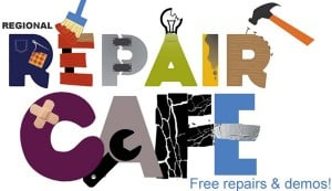 Transition Culver City Joins In Upcoming Regional Repair Cafe