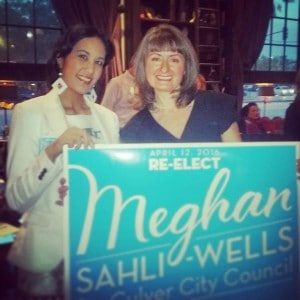 Sahli-Wells Fundraiser Focuses on Diversity
