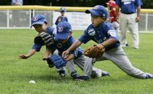 CC Little League – Sign Ups Still Open