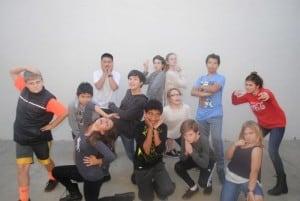 CCMS Improv Performs Jan 30 & 31