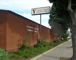 Culver-Palms YMCA Gym to Close for Upgrades – Jan. 21