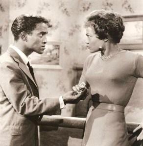 Black Talkies @ MCLM Offer Eartha Kitt and Sammy Davis, Jr. In 'Anna Lucasta'