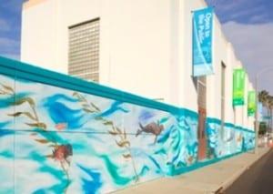 S.E.A. Labratory, Redondo Beach CA
