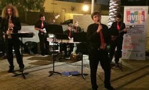 AVPA Jazz and Cabaret