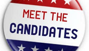Chamber of Commerce, Democratic Club Will Host City Council Candidate Forums