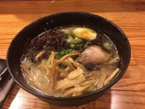 CC Foodie – Ramen Yamadaya