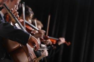 "Culver City Symphony to Present ""A Winter's Concert"""