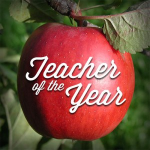 Nominations Please –  Teacher and Employee of the Year