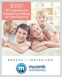 McComb Orthodontics
