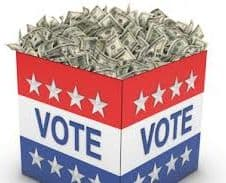 LWV – Raising and Spending Money to Get Elected; An Insider's View
