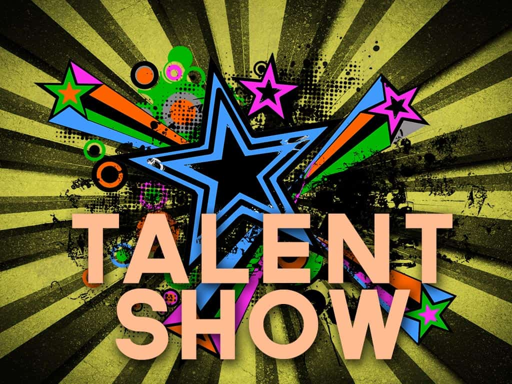 Exchange Club Talent Show Call For Performers
