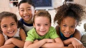 Four-Happy-Children-e1358797064465