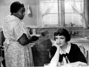 "Black Talkies to Screen ""Imitation of Life"""