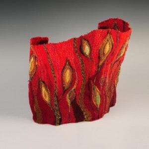 Art Looms – Exhibit from Designing Weavers