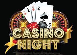 Casino Night – CCHS Fundraiser