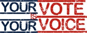 your-vote-matters