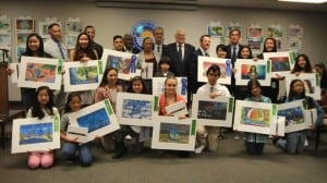 "West Basin ""Water is Life"" Awards"