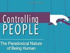 'Controlling People' @ Antioch University May 5