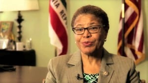 Karen Bass to Hold Town Hall on Africa Policy – May 21