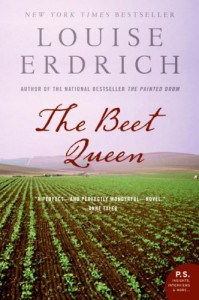 Julian Dixon Offers Delicious Library Events with Edible Books, and The Beet Queen