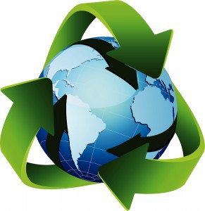 Green5 Awards go to Recycling Contest Winners