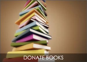 Gearing Up for Summer Lunch – Book Donations Wanted