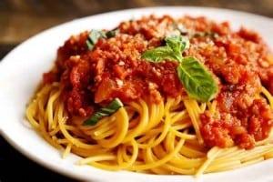spagetti-dinner