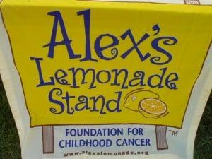 "La Playa Preschool Offering ""Alex's Lemonade"" June 10"