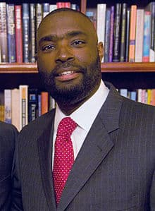 Save the Date for 'Kids at Hope' Founder Antwone Fisher – Sept. 7