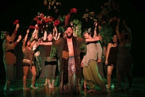 Midsummer Night's Dream at The Actors Gang – This Weekend Only