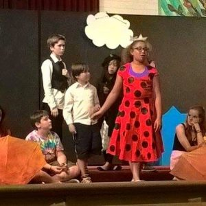 James & The Giant Peach Opens This Weekend