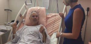 Krentzman Family Survives Attack in Nice
