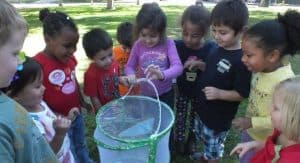 Free Summer Lunch Program Ends for the Year