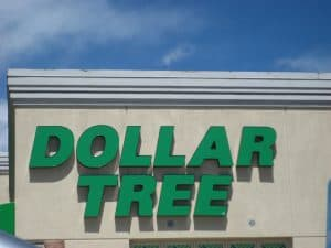 """""""Dollar"""" Stores Fall Below Standards on Toxic Chemicals"""