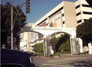 Sony_Pictures_Entertainment_Studio