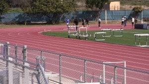 WLA Track Gets Refurbished