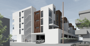 Mixed Use Approved for Washington Boulevard