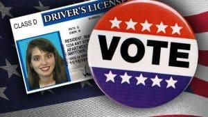 LWV Offers Voter Registration @ Grand Central Market