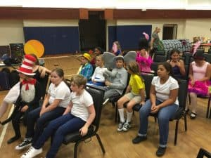 Suessical the Musical Jr. Opens Tonight at Vets – Performances All Weekend