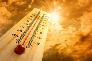 Heatstroke Tweet Up with NHTSA