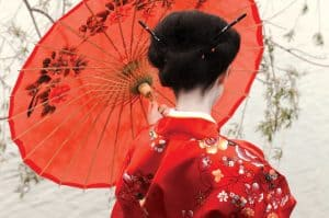 Madama Butterfly This Thursday with CC Symphony