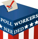 poll worker