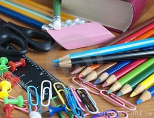Annual School Supply Give Away – August 6