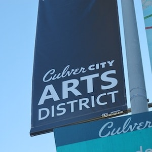 Save the Date – Oct. 8 Art Walk in the District