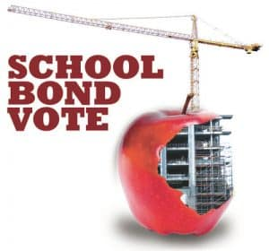 CCUSD School Bond Survey – Click Here