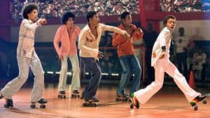"Black Talkies Offers ""Roll Bounce"""