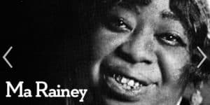 """Ma Rainey's Black Bottom' Opens @ CTG"