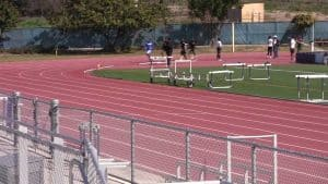WLA College Track Update (Almost – Not Yet)