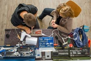 Repair Cafe @ Mar Vista This Weekend