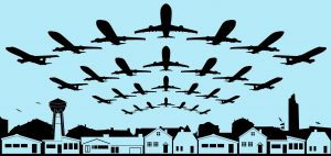 Community Meeting on FAA Report – Oct. 20
